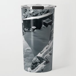Snowbound Travel Mug