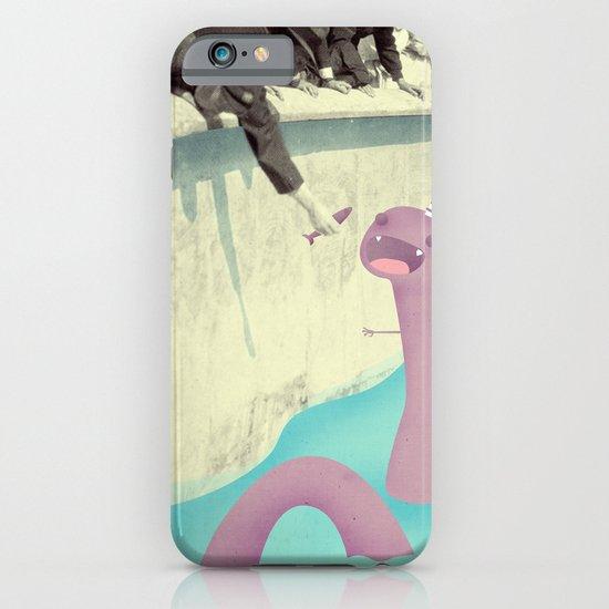 kidsmeal iPhone & iPod Case