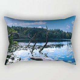 Isle of Mull Rectangular Pillow