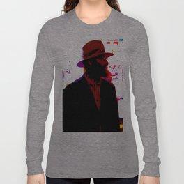 Cotton Club Rabbi's Day Off Long Sleeve T-shirt