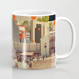 Software Road Coffee Mug