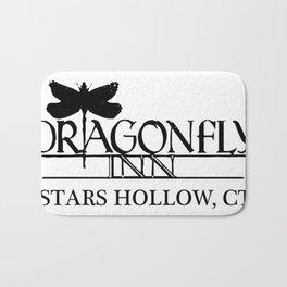 Dragonfly Inn Stars Hallow Bath Mat