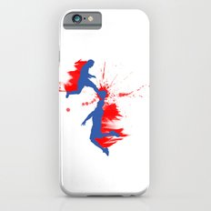Soccer & Basketball Slim Case iPhone 6s