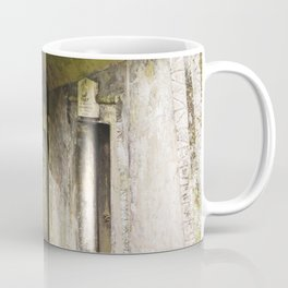 Highgate Cemetery, London - West Cemetery Coffee Mug
