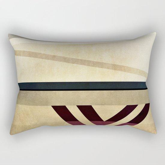 PJI/61 Rectangular Pillow
