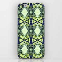 SPACE THE CRAFT iPhone Skin