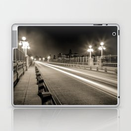Colorado Street Bridge - Pasadena, CA Laptop & iPad Skin
