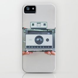 Polaroid Magic iPhone Case