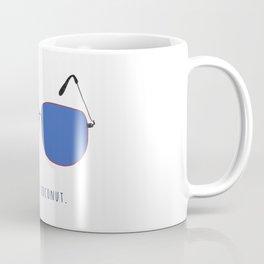 Dr. Jacoby's Glasses Coffee Mug