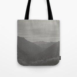 Alpine II Tote Bag