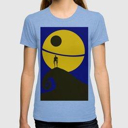 K2-SO Halloween T-shirt