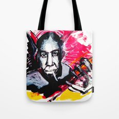 Robert Johnson Tote Bag