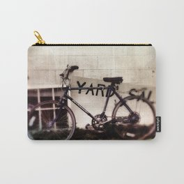 Yard Sale Bike Carry-All Pouch