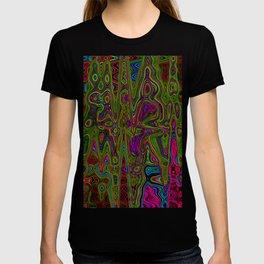 Psych Reversed T-shirt