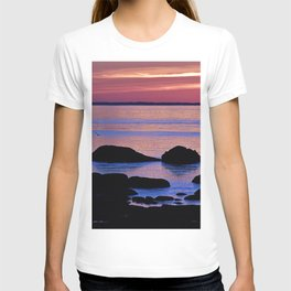 Nature's Evening Kiss T-shirt