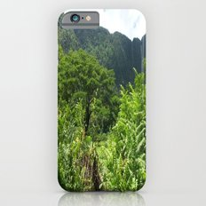 HAWAII BIG ISLAND HORSE iPhone 6s Slim Case