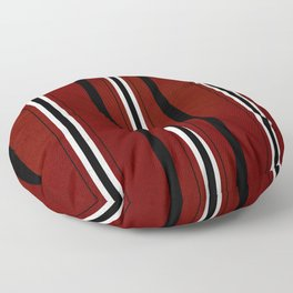 The Levite cloth of a Hebrew slave! Floor Pillow