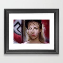 Shosanna Dreyfus Framed Art Print