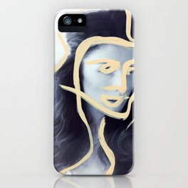 Carrie iPhone Case