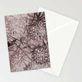 Gum Balls Stationery Cards