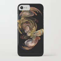 baroque iPhone & iPod Cases featuring Baroque by Tobias Bowman