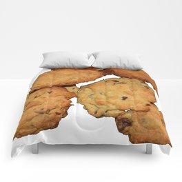 home made cookies Comforters