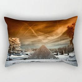 PYRA PYRO  Rectangular Pillow