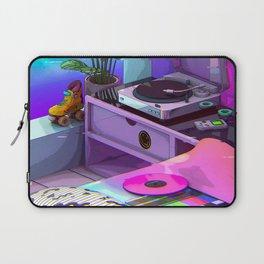 Vaporwave Aesthetic Laptop Sleeve
