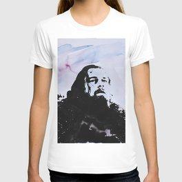Leonardo DiCaprio -The revenant 2 T-shirt