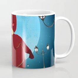 The Fat Heroes Coffee Mug