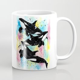Orcas Coffee Mug