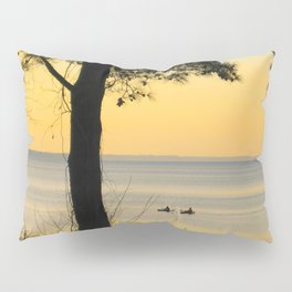 Go Kayaking Pillow Sham