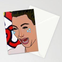 Kim Lichenstein Stationery Cards