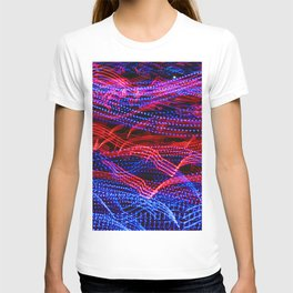 Music Wave T-shirt