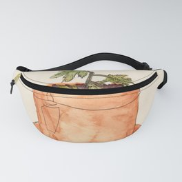 potted plant Fanny Pack