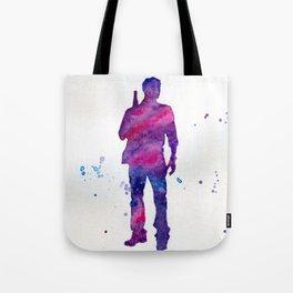 Dean Winchester Tote Bag