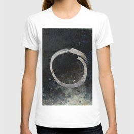 Enso #5 - Ghost T-shirt