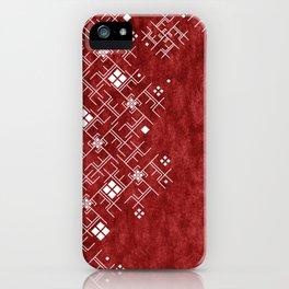 Laimdota iPhone Case