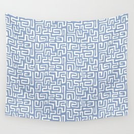 African Style N.1 Wall Tapestry