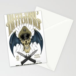 Batgang Stationery Cards