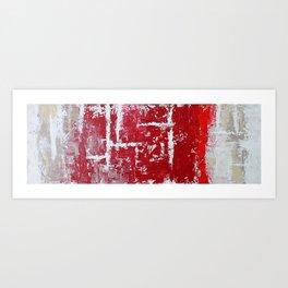 Industrial [V3] Art Print