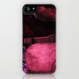 Sunset Stones (version 1) iPhone Case