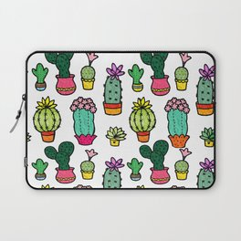 Cactus Collection Laptop Sleeve