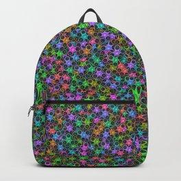 Fidget spinners Backpack
