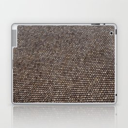 Roof pattern Laptop & iPad Skin