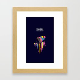 Dusseldorf - Germany Framed Art Print