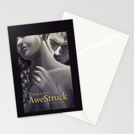 Awe-Struck (Struck Series Book 2) Stationery Cards