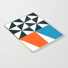 Mid Century 02 Notebook