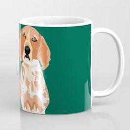 Gracie and George Coffee Mug