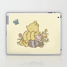 Classic Pooh Laptop & iPad Skin